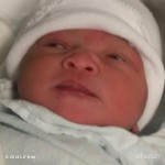 Lil Kim shares Photos of Baby Royal Reign.