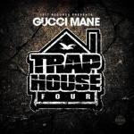 "Gucci Mane ""Trap House 4"" (Free Album Stream)."