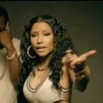 "Juicy J -ft. Nicki Minaj, Lil Bibby, Young Thug "" Low "" (Official Music Video)."