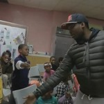 Compilation Of Meek Mill Giving Back To The Community! Good Deeds