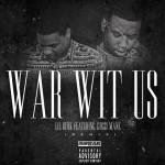 "Lil Durk Ft.Gucci Mane ""War Wit Us"" (Remix)"