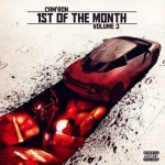 "Cam'ron ""1st Of The Month"" Vol. 3 EP"