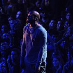 Kanye West Demands Disabled Fan To Stand At His Concert, Then Apologizes.
