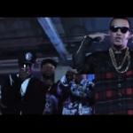 """Bobby Shmurda Ft. French Montana & Rowdy Rebel """"Hot Nigga"""" (Remix)"""" BTS Video"""