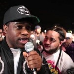 Video: ASAP Ferg Moment of Silence For ASAP Yams.