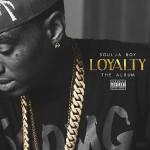 Soulja Boy Loyalty (Album Stream).