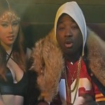 N.O.R.E. – ft. Troy Ave, Mack Wilds, Tweez, Cityboy Dee 'Good Money' (Video).