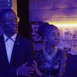 "Video: Big Sean Ft Jhené Aiko ""I Know."""