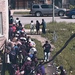 Chicago Drug Dealer Had Dope Head's Literally Lined Around the Block in broad daylight