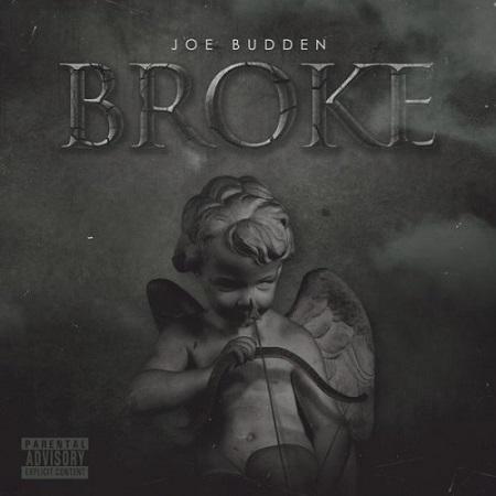 Joe Budden Broke.
