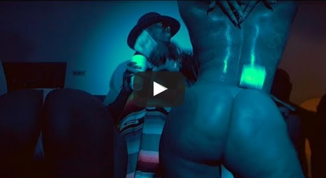 New Video 2 Chainz - LapDance in a Traphouse