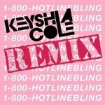 New Music: Keyshia Cole – Hotline Bling (Remix)