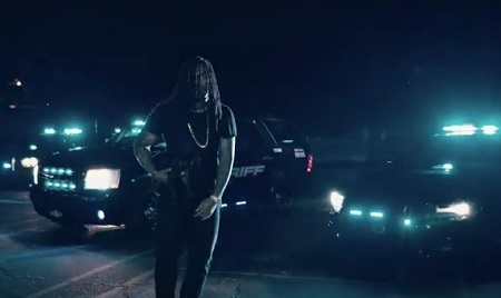 Waka Flocka - Workin VIDEO