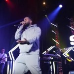 The Game Diss 50 Cent & Young Thug while performing Hate It or Love It