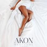 New Music: Akon ft. DJ Chose 'Want Some'.
