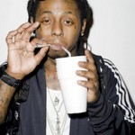 No F*cks Given: Lil Wayne Back Sipping Sizzurp After He Damn-Near Died