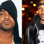 Wow: Jim Jones Called Mendeecees A Snitch and Disses Cam'ron