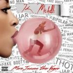 "K Michelle ""More Issues Than Vogue"" Album"
