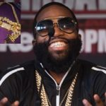 Adrien Broner Says He Has More Money & Bling Then Fetty Wap