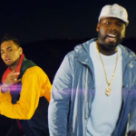 "New Video: 50 Cent Ft. Chris Brown ""I'm The Man"" (Remix)."