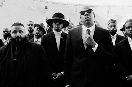 Video DJ Khaled, Jay Z, and Future I Got the Keys Video