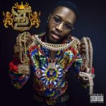 "(Album Stream) Shy Glizzy ""Young Jefe 2""."