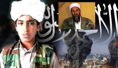 Osama Bin Laden's Son Threatens Revenge Against U.S. For His Father's Assassination!