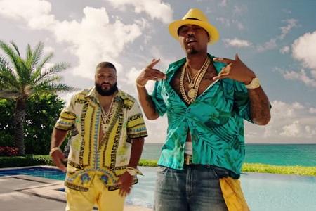 DJ Khaled - ft. Nas Nas Album Done