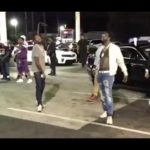 Shots Fired At Rick Ross, Meek Mill & 2 Chainz During Gucci Mane's Video Shoot