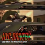 """New Music: Scram Jones Ft. Uncle Murda, Dave East & Styles P """"NYC Drive-By"""""""""""