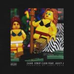"New Music: 24hrs Ft Juicy J ""Strip Club""."