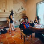 """Gucci Mane – Ft. Migos """"I Get The Bag"""" (Official Music Video)."""