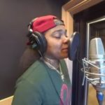 Follow Young M.A On A Trip To The Booth In This Short Virtual.