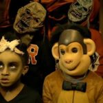 """Kodak Black """"Halloween"""" (Official Music Video)."""