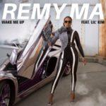 """Remy MA Ft. Lil Kim """"Wake Me Up""""."""