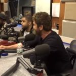 50 Cent, Gerard Butler, O'Shea Jackson Jr. & Pablo Schreiber The Breakfast Club Interview..