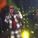 "Offset & Travis Scott Perform ""Legacy"" on 'The Ellen Show'"