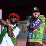 Davido, Chris Brown – Blow My Mind (Official Video).