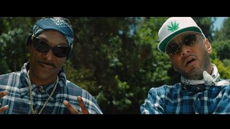 "Snoop Dogg Ft. Swizz Beatz ""Countdown"" (Official Video)"