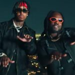 """Wale – Ft. Jeremih """"On Chill"""" (Official Music Video)."""