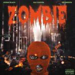 "New Music: Kodak Black Ft. NLE Choppa & DB Omerta ""Zombie""."