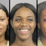 Three Women Face Charges For Attacking Spirit Airline Employees.