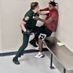 Deputy Placed On Administrative Leave After Video Shows Him Assaulting Teen.