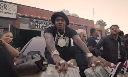 DaBaby - Practice (Official Music Video)