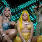 Moneybagg Yo – Said Sum Remix Ft. City Girls, DaBaby  (Video).