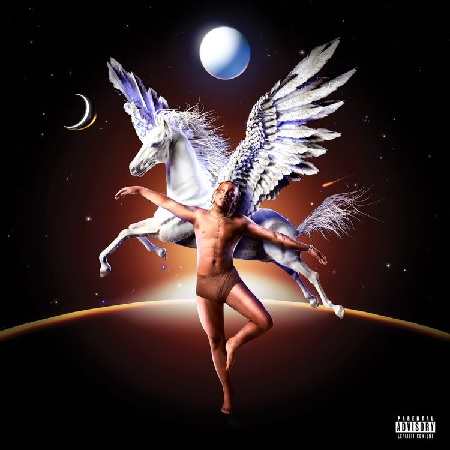 "Trippie Redd Drop's His New Album ""Pegasus""."