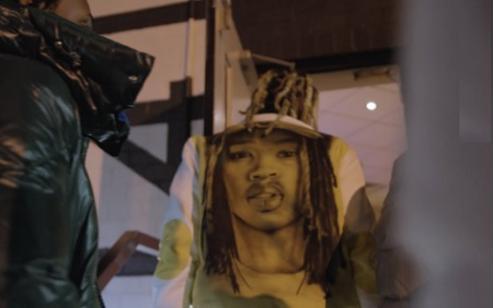 """Lil Durk - Ft. King Von """"Still Trappin"""" (Official Music Video)"""