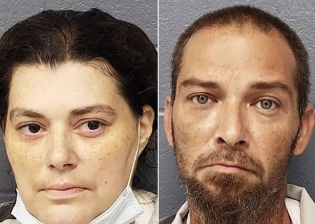 Parents charged in death of daughter who suffered Years Of Head Lice