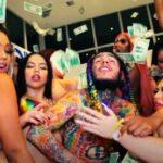 6IX9INE – ZAZA (Official Music Video).