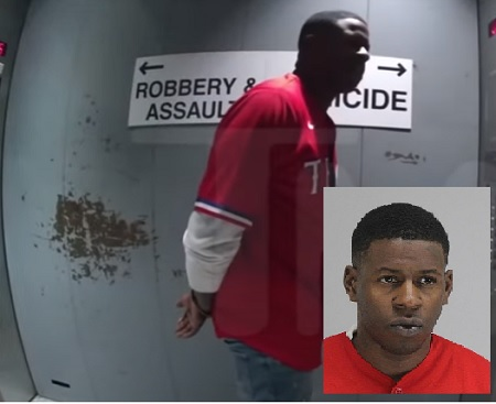 TMZ released video of Memphis rapper Blac Youngsta's 2020 arrest, Youngsta aka Sammie Benson was a passenger in a vehicle that was stopped for a traffic violation.